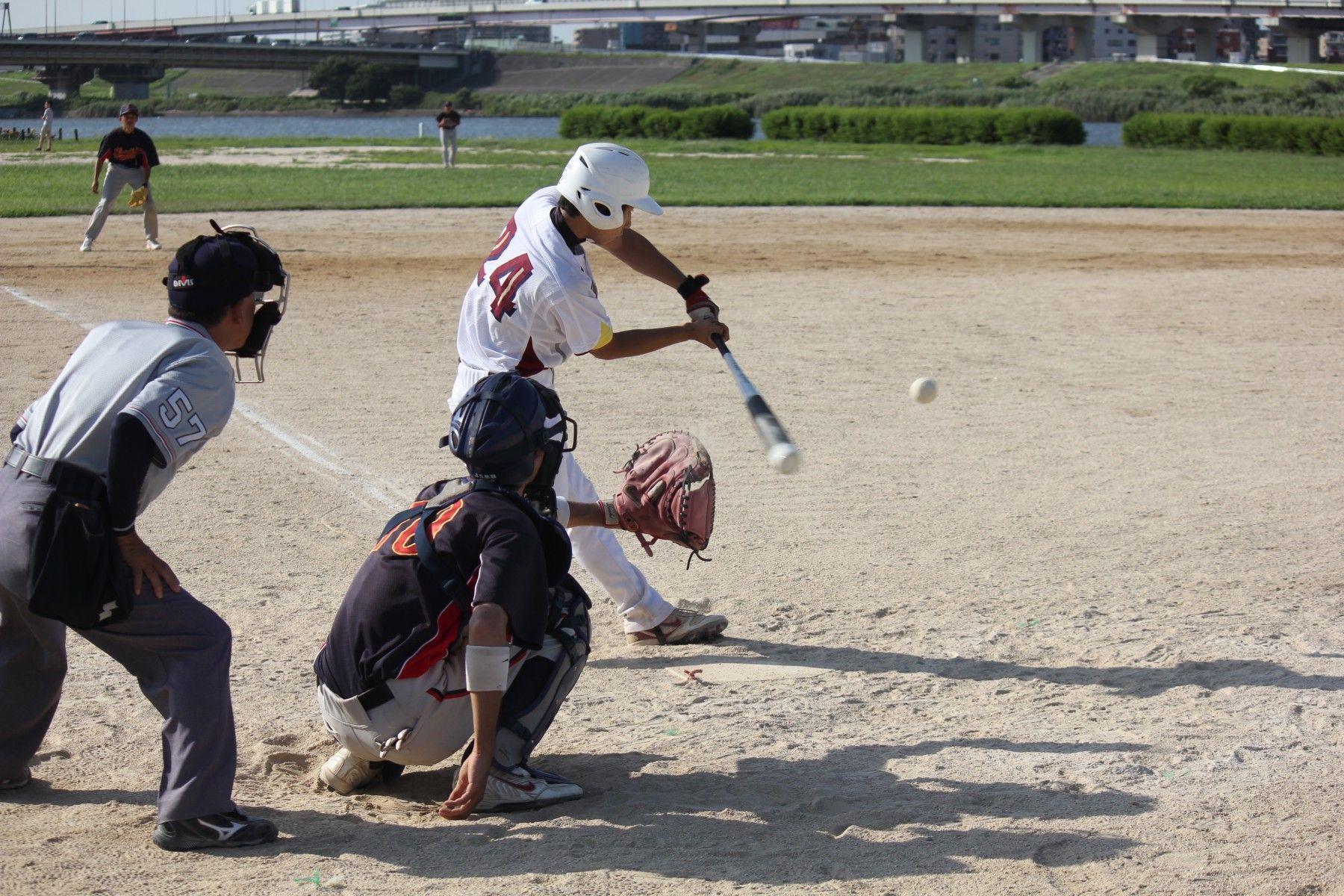 問題53:サヨナラ安打の塁打決定