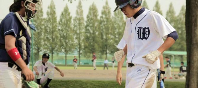 一塁も二塁も踏んでない?
